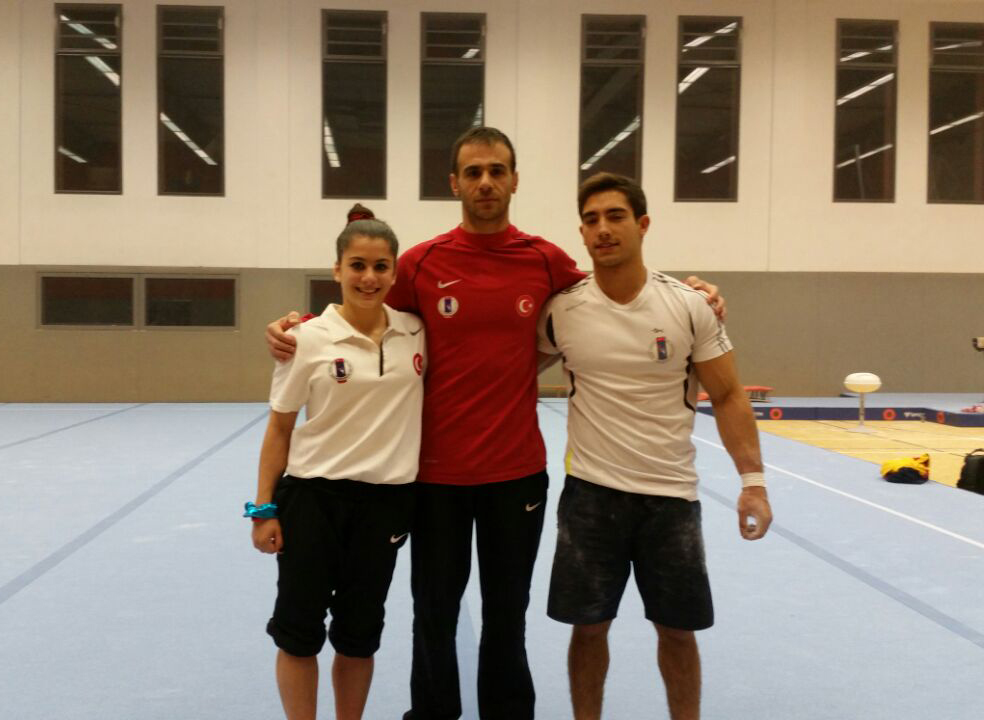 VE COTTBUS'TA İKİ FİNAL DAHA