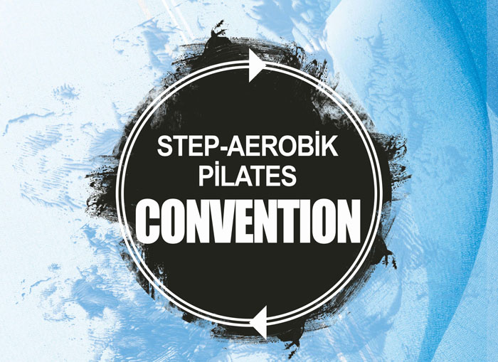 Step - Aerobik / Pilates Convention
